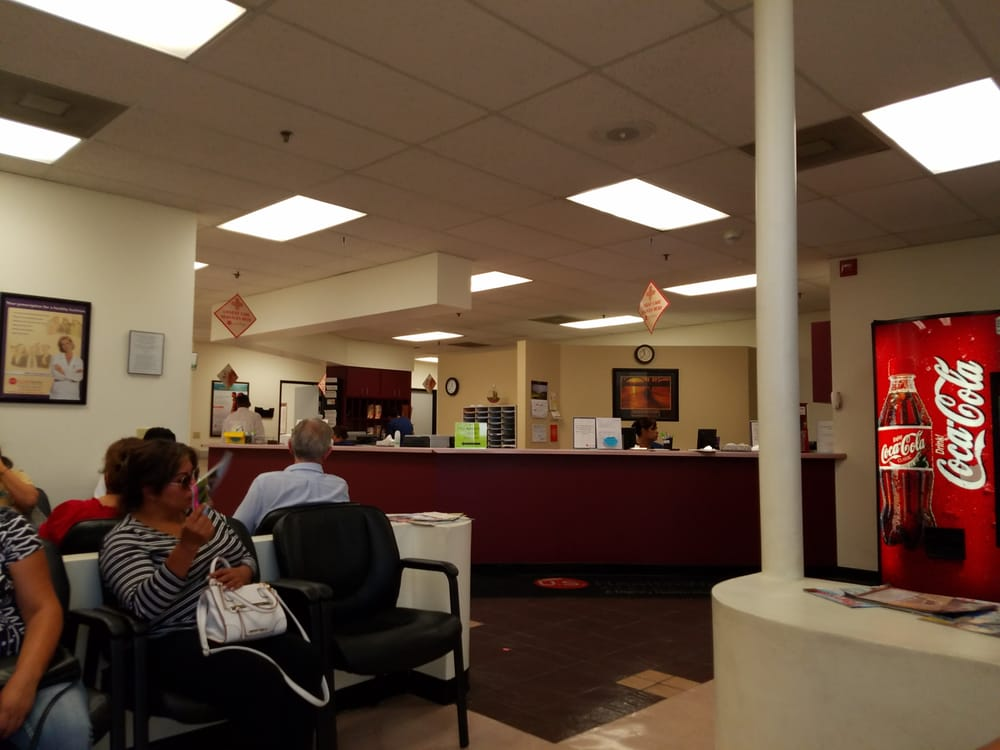 US Healthworks - Urgent Care Solv in Colton, CA