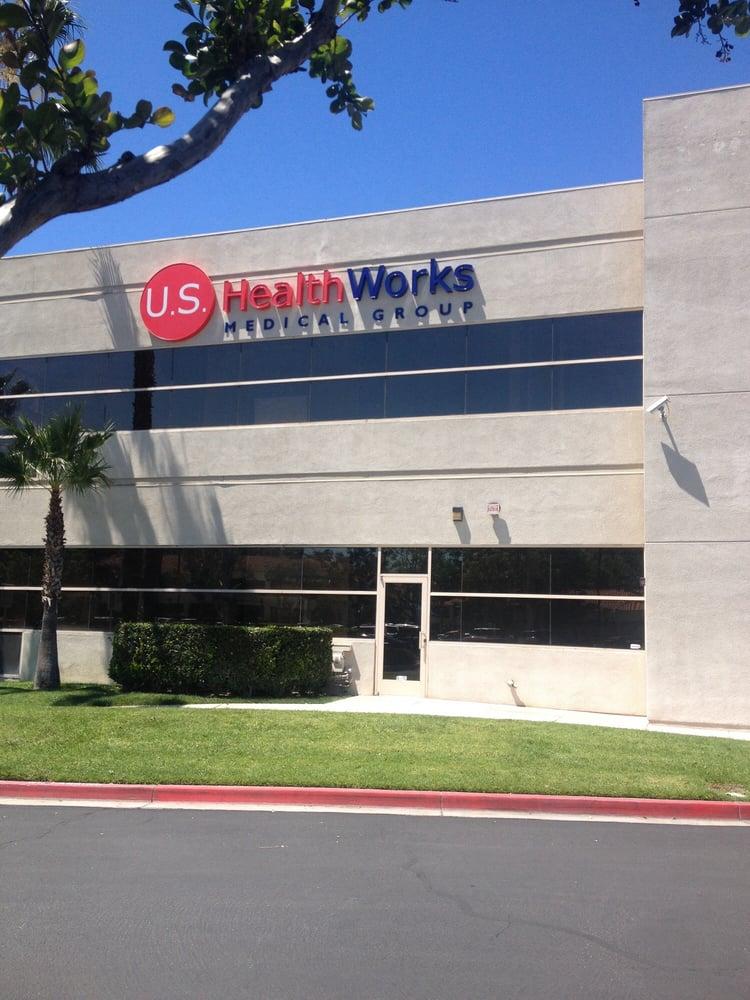 US Healthworks - Urgent Care Solv in Colton, CA