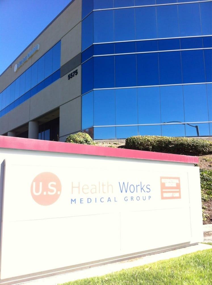 Photo for US Healthworks , (San Diego, CA)