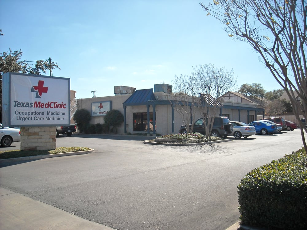 Texas MedClinic - Urgent Care Solv in San Antonio, TX