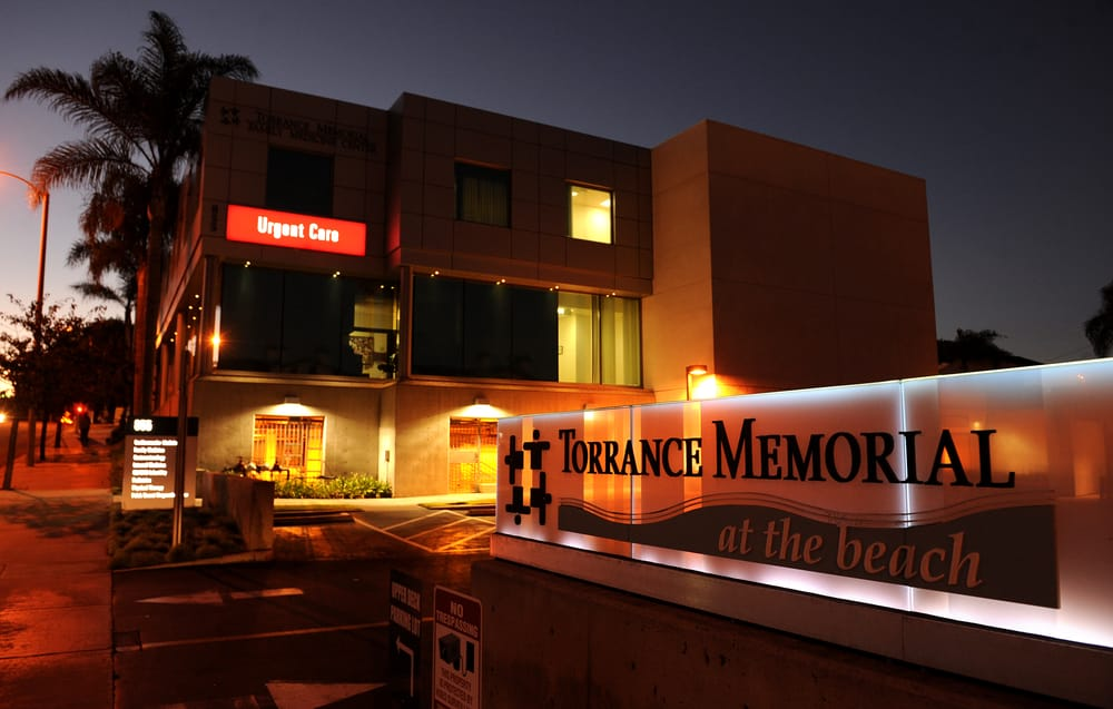 Photo for Torrance Memorial Urgent Care , (Manhattan Beach, CA)