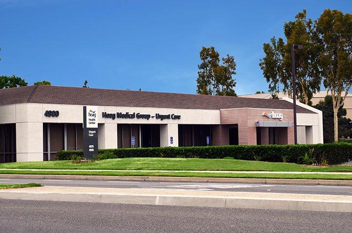 Hoag Urgent Care (Irvine, CA) - #0