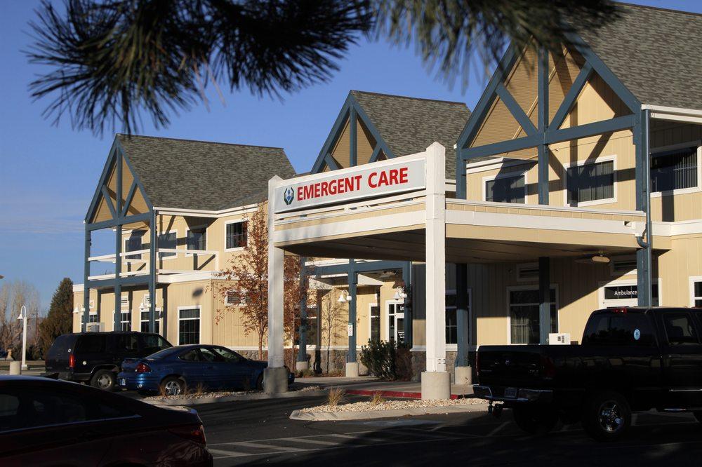 Minden Medical Emergency - Urgent Care - Urgent Care Solv in Minden, NV