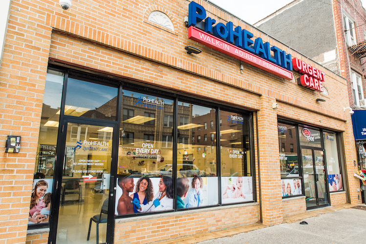 Photo for ProHEALTH Urgent Care , Bensonhurst, (Brooklyn, NY)