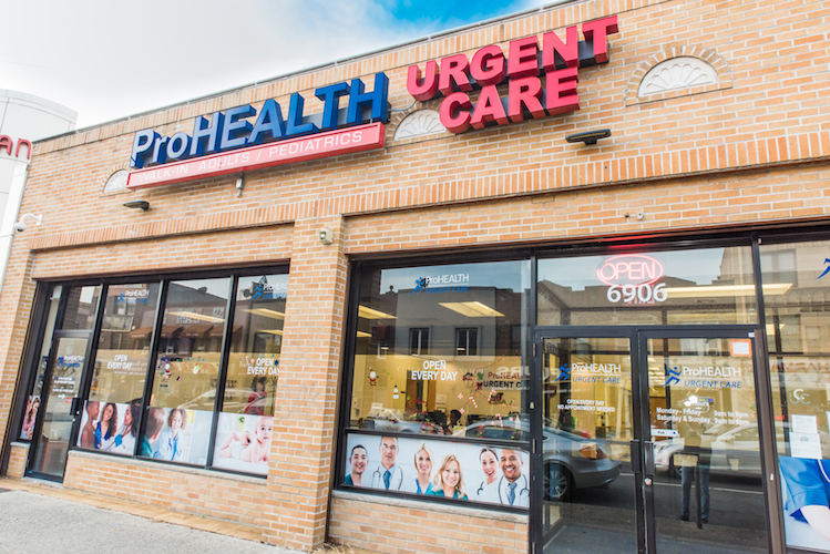 ProHEALTH Urgent Care - Bensonhurst - Urgent Care Solv in Brooklyn, NY