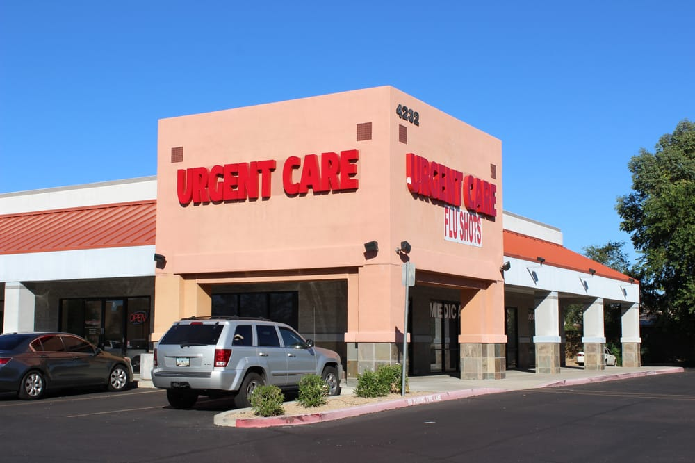 Photo for Banner Urgent Care , (Glendale, AZ)
