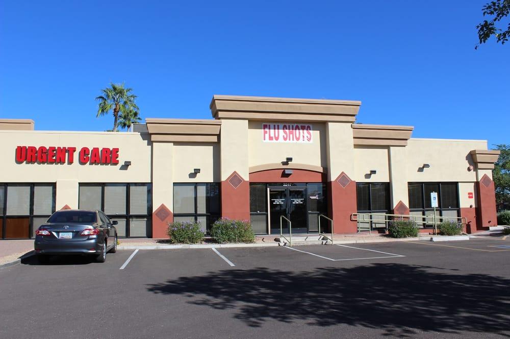 Banner Urgent Care - Urgent Care Solv in Glendale, AZ