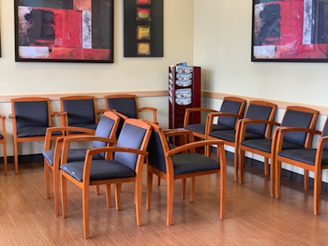 Cypress Urgent Care (Cypress, CA) - #0