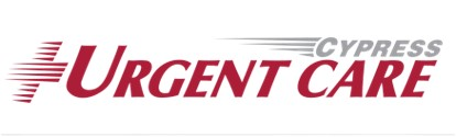 Cypress Urgent Care Logo