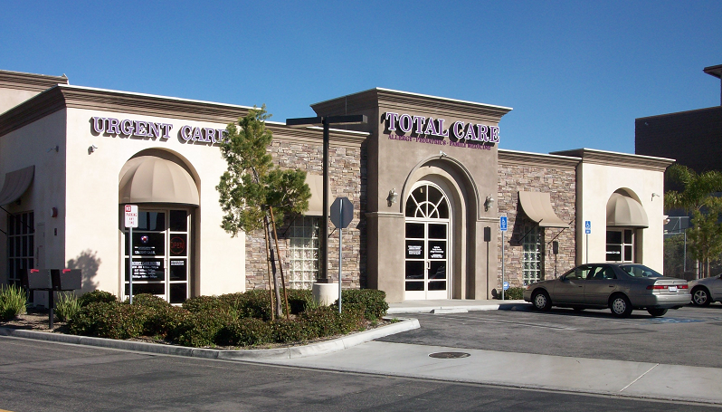 Total Care Family Medical Center - Murrieta - Urgent Care Solv in Murrieta, CA