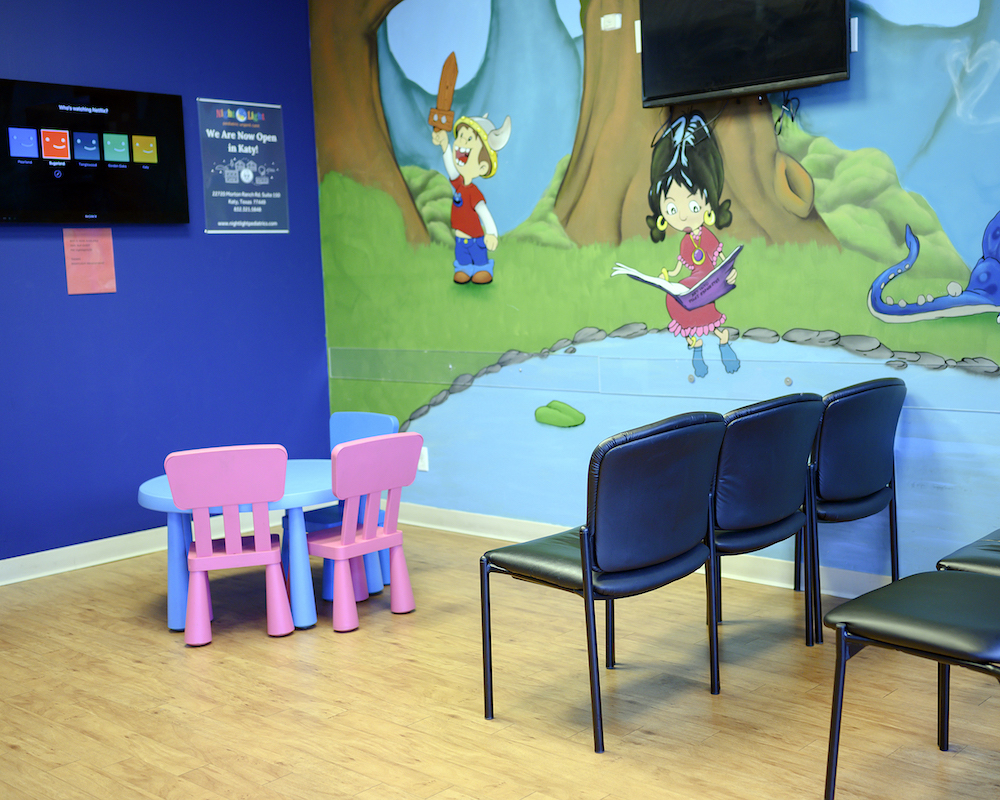 Nightlight Pediatric Urgent Care - Sugar Land - Urgent Care Solv in Sugar Land, TX