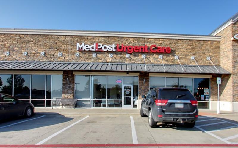 Photo for MedPost Urgent Care , Rockwall (Ridge Road), (Rockwall, TX)