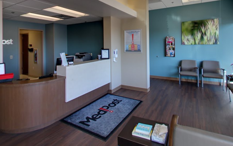 Photo of MedPost Urgent Care in Rockwall, TX
