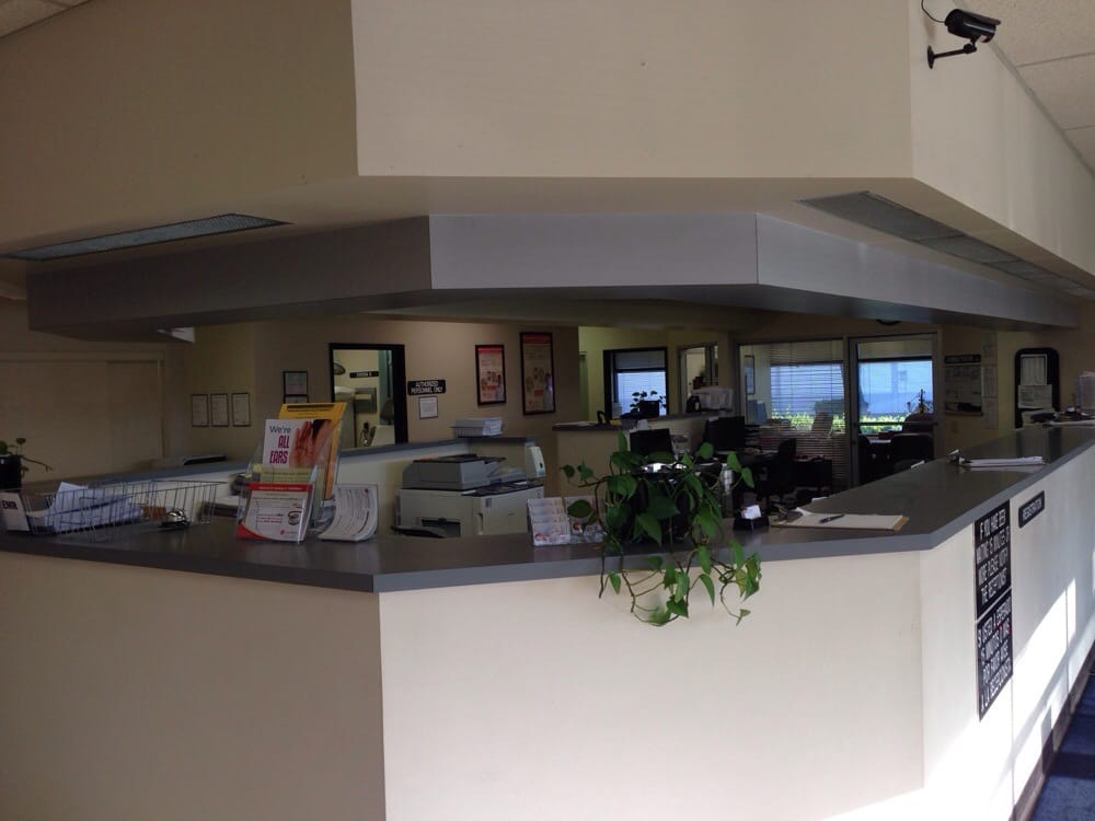 US Healthworks - Urgent Care Solv in Commerce, CA