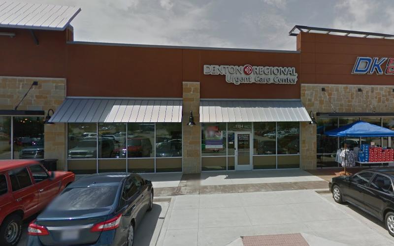 Denton Regional Urgent Care (Denton, TX) - #0