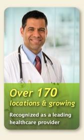 US Healthworks - Urgent Care Solv in Modesto, CA