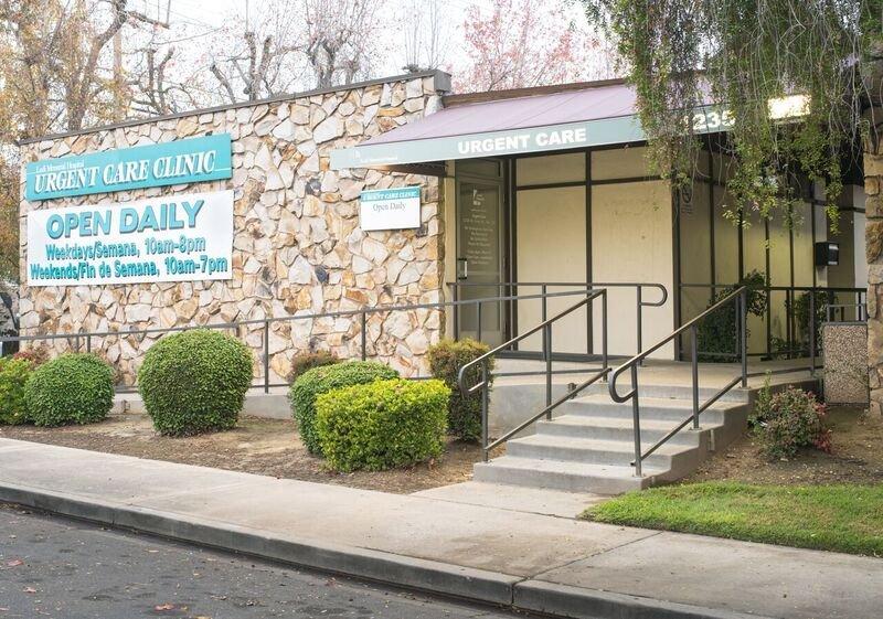Lodi Health Urgent Care (Lodi, CA) - #0