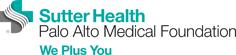 Sutter Health - Mountain View Center Urgent Care Logo