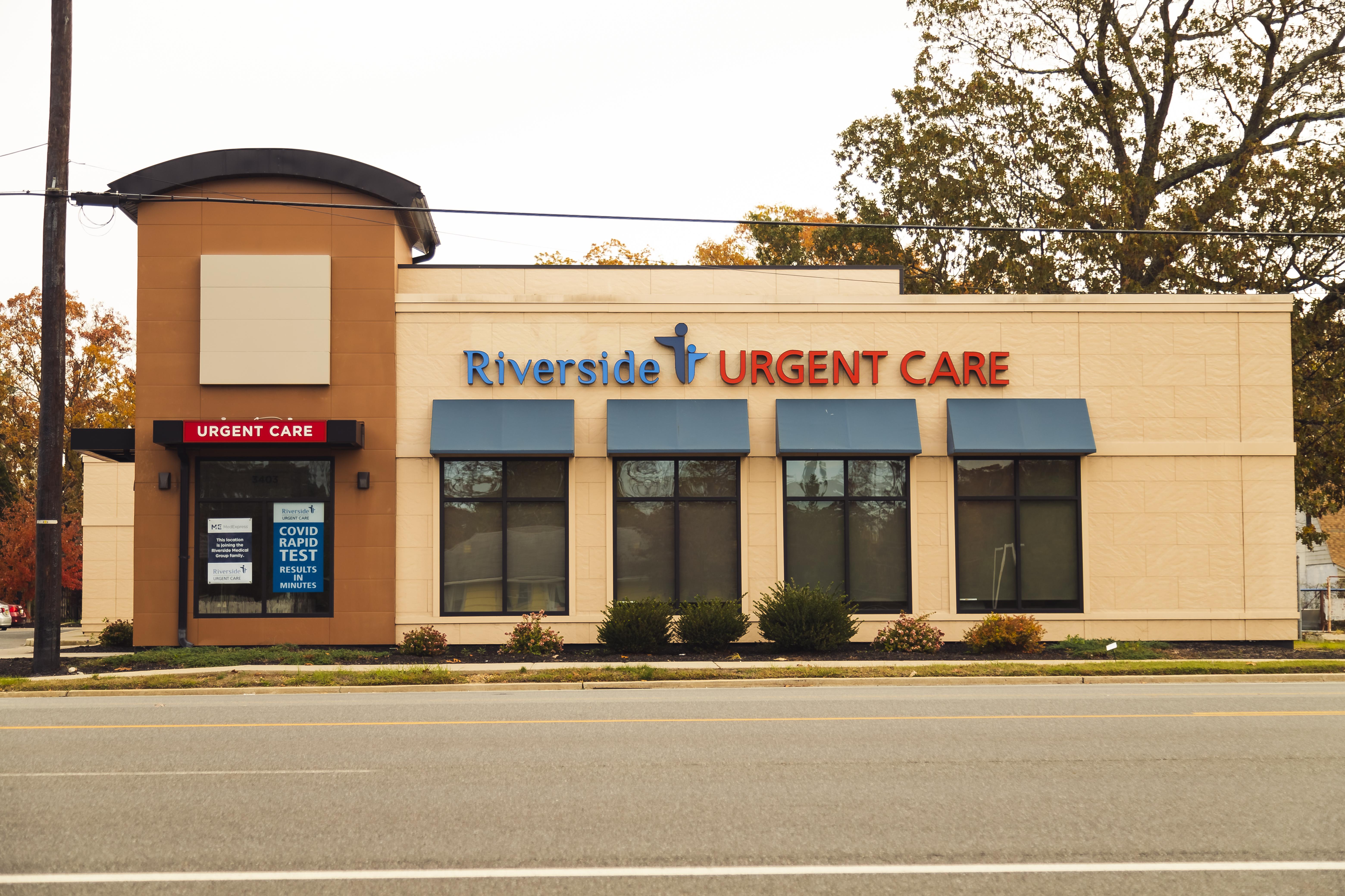 Riverside Urgent Care - Vineland South - Urgent Care Solv in Vineland, NJ