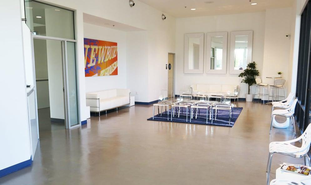 Exer Urgent Care Newbury Park - Urgent Care Solv in Thousand Oaks, CA