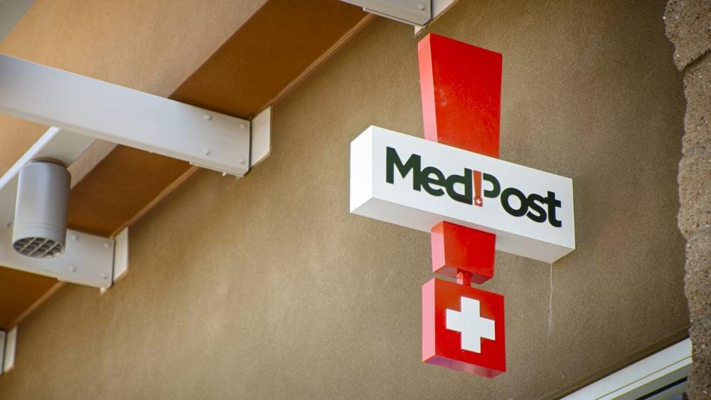 MedPost Urgent Care - Urgent Care Solv in Surprise, AZ