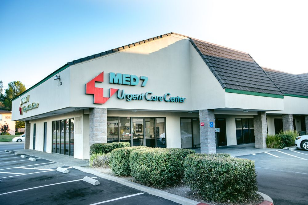 Photo for Med 7 Urgent Care , (Carmichael, CA)