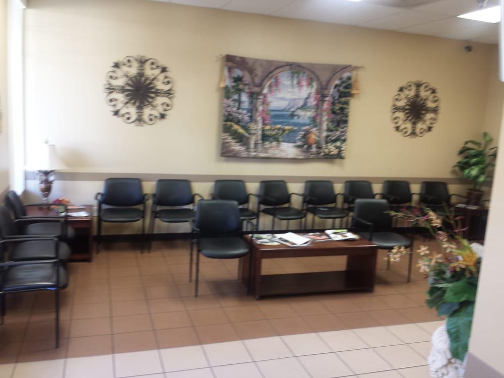 A Plus Walk-in Urgent Care (Murrieta, CA) - #0