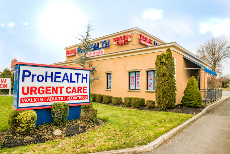 ProHEALTH Urgent Care (Plainview, NY) - #0