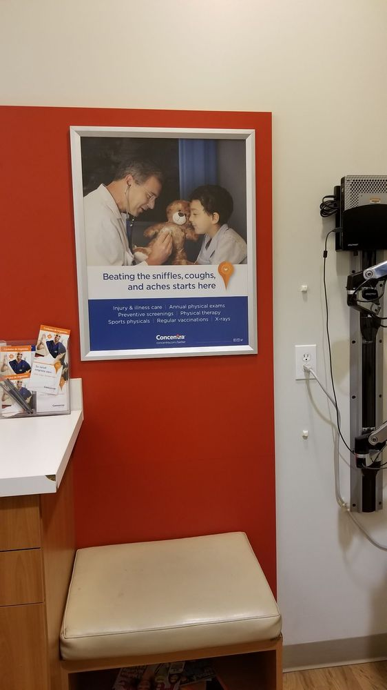 Photo for Concentra Urgent Care , (Rancho Cucamonga, CA)