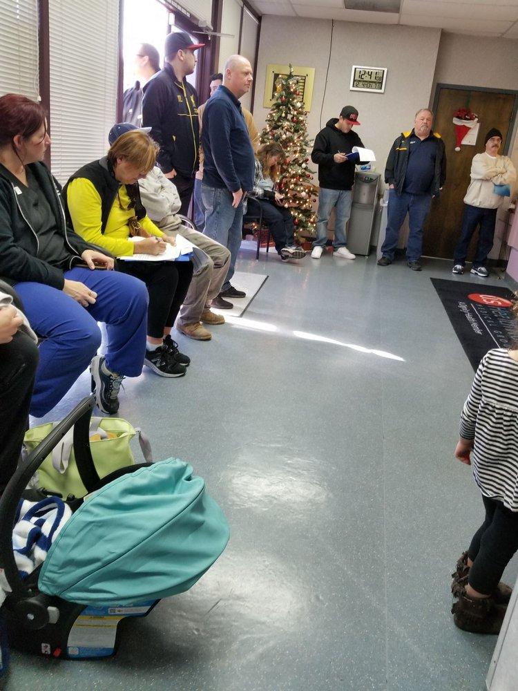 US Healthworks - Urgent Care Solv in Rocklin, CA