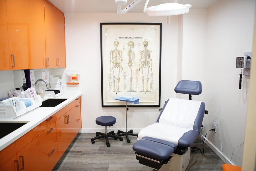 Mend Urgent Care  - Urgent Care Solv in Los Angeles, CA