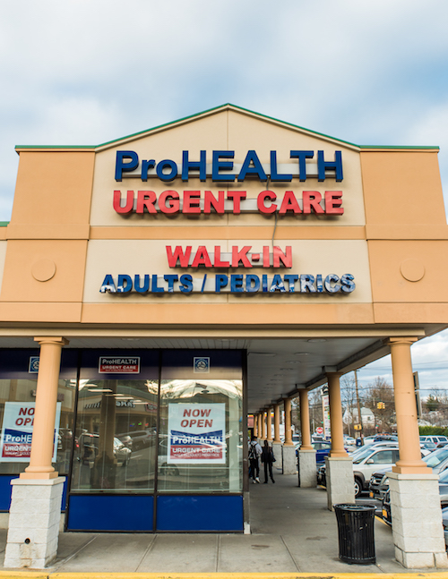 ProHEALTH Urgent Care - Little Neck - Urgent Care Solv in Little Neck, NY
