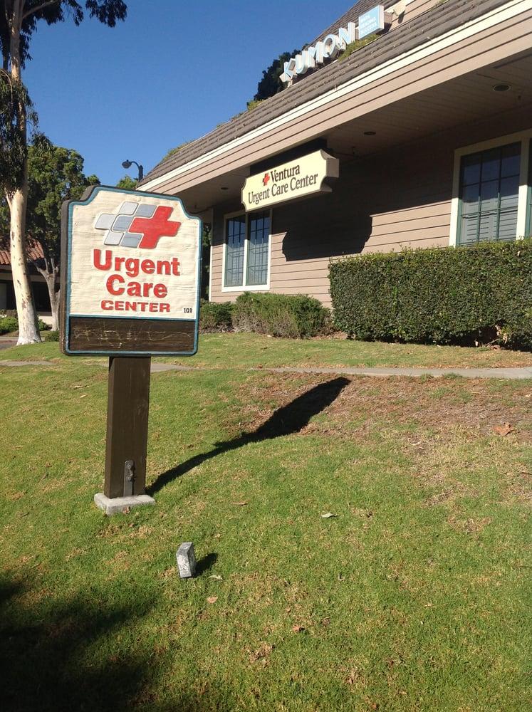 Ventura Urgent Care & Family Practice Center - Urgent Care Solv in Ventura, CA