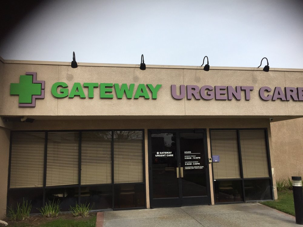 Gateway Urgent Care Medical - Urgent Care Solv in Anaheim, CA