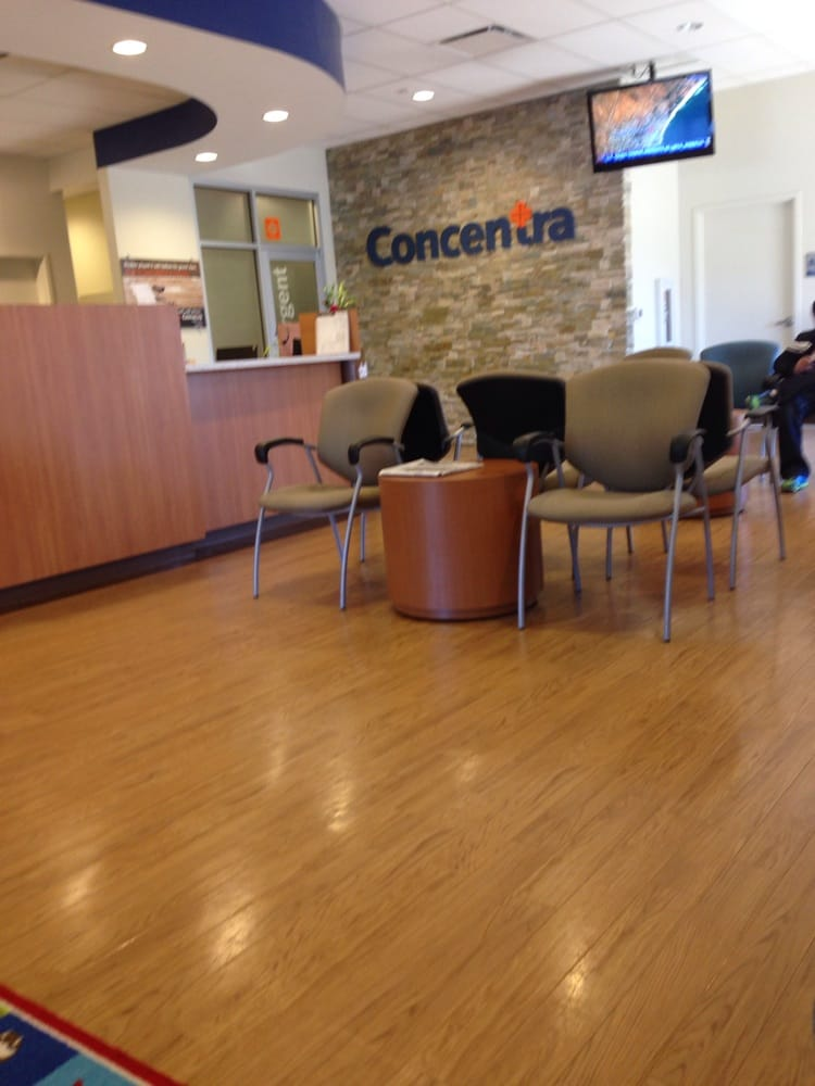 Concentra Urgent Care (Austin, TX) - #0