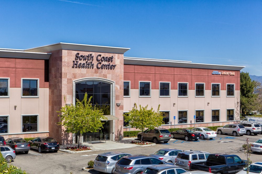 South Coast Medical Group - Urgent Care Solv in Aliso Viejo, CA