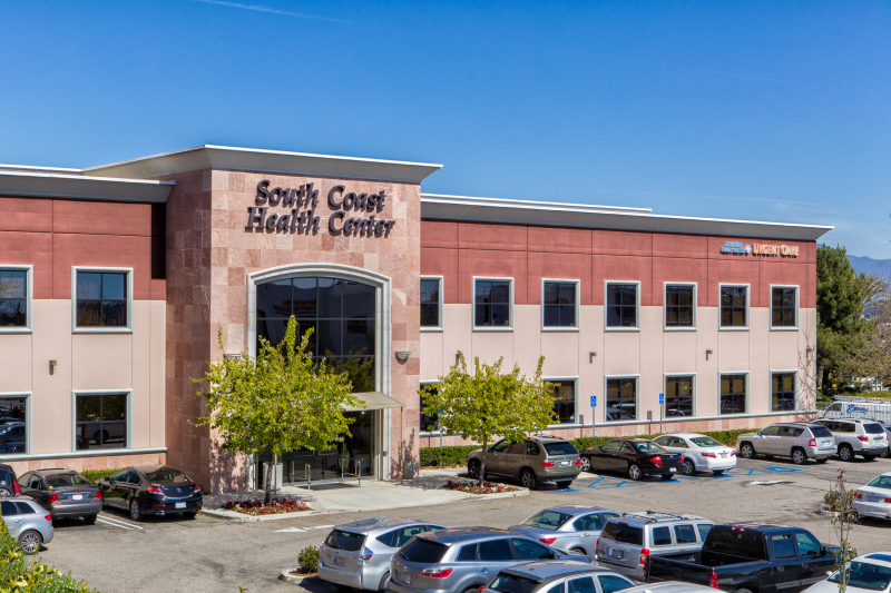 South Coast Medical Group (Aliso Viejo, CA) - #0