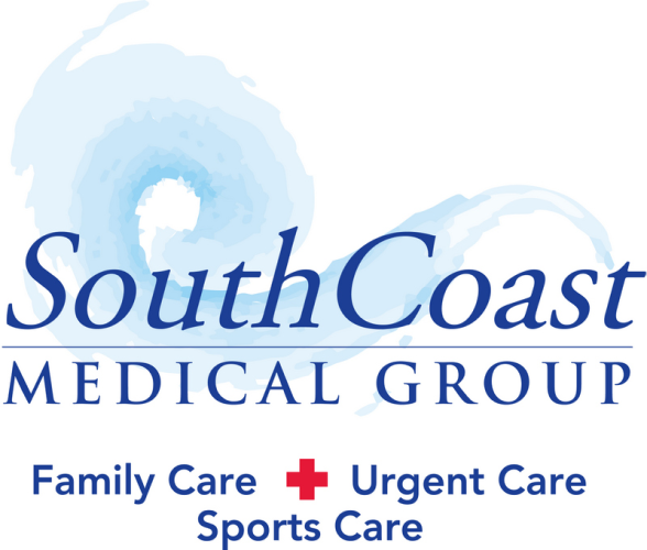 South Coast Medical Group Logo