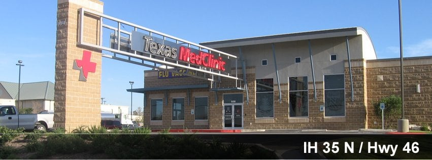 Texas MedClinic - Urgent Care Solv in New Braunfels, TX