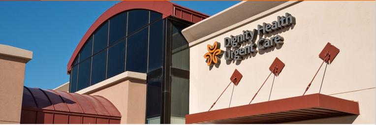 Photo for Dignity Health Urgent Care , (Maricopa, AZ)