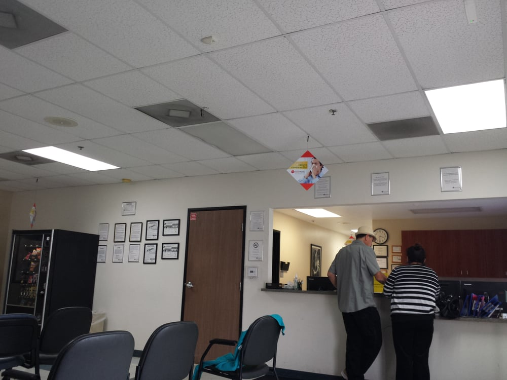 US Healthworks - Urgent Care Solv in San Bernardino, CA