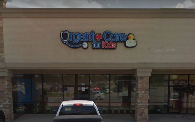 Urgent Care for Kids (Keller, TX) - #0