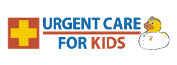 Urgent Care for Kids - Keller Logo