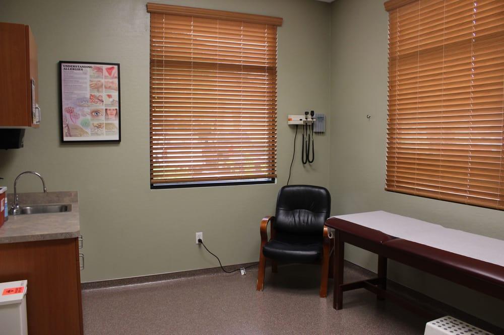 Banner Urgent Care - Urgent Care Solv in Chandler, AZ