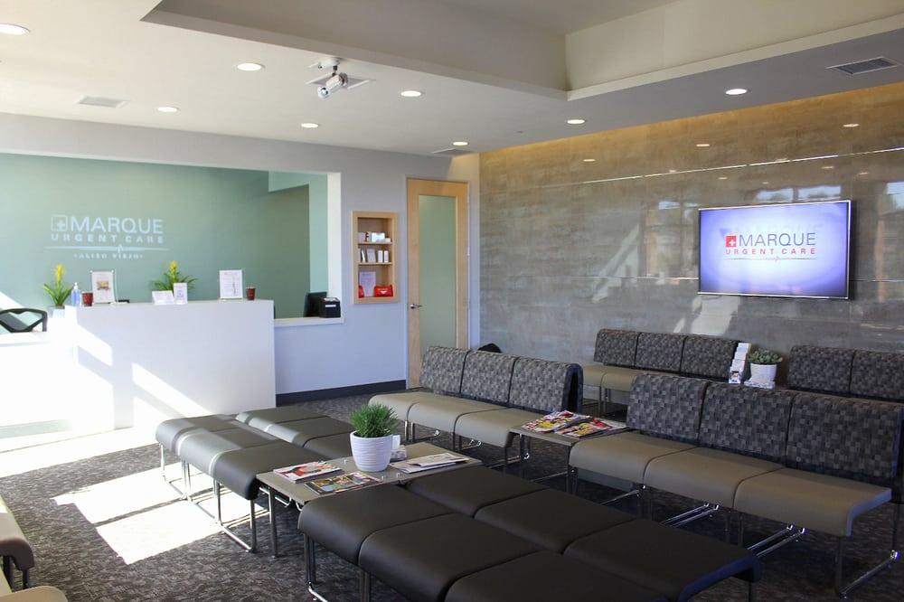 Marque Urgent Care - Urgent Care Solv in Aliso Viejo, CA
