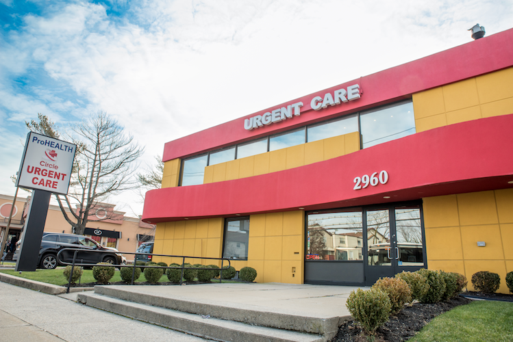 ProHEALTH Circle Urgent Care - Bulls Head - Urgent Care Solv in Staten Island, NY