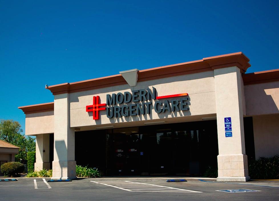 Modern Urgent Care - Urgent Care Solv in Ceres, CA