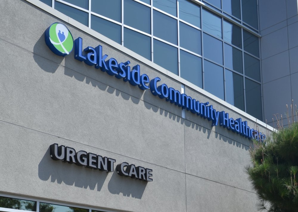 Lakeside Community Healthcare Urgent Care (Burbank, CA) - #0