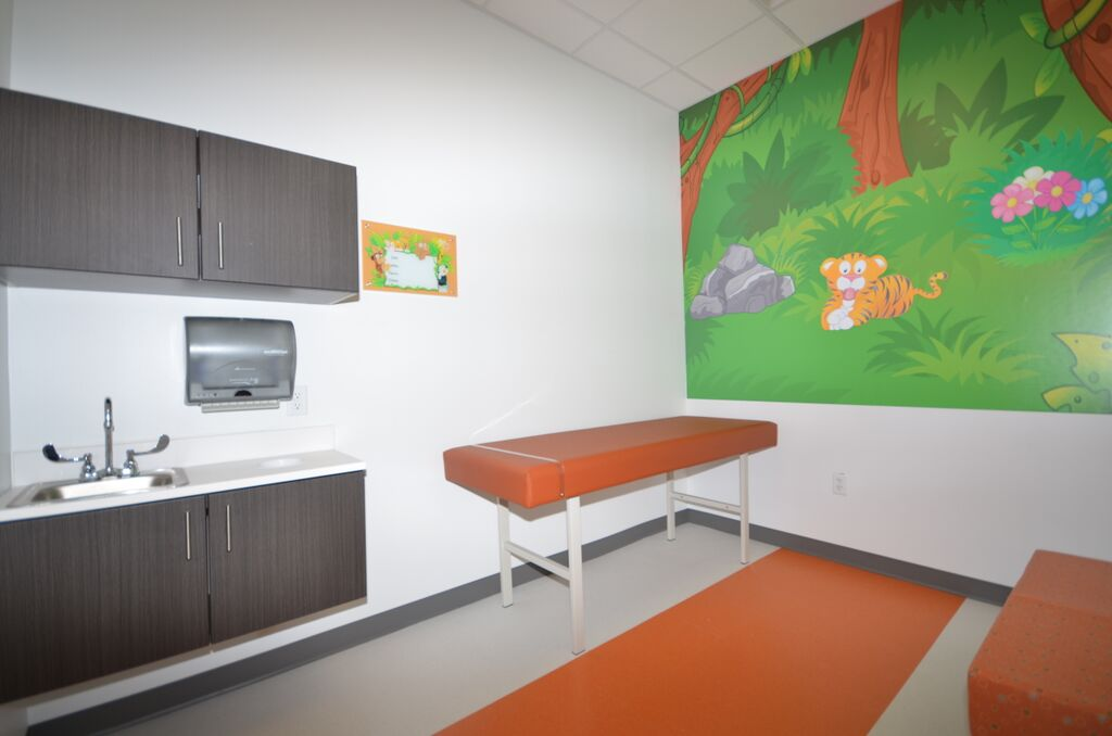 NiteHawk Pediatric Urgent Care (Wylie, TX) - #0