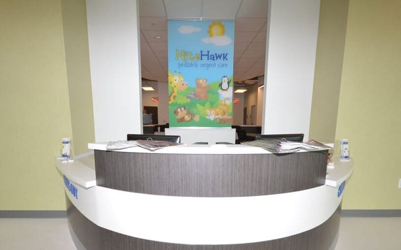 NiteHawk Pediatric Urgent Care - Urgent Care Solv in Wylie, TX